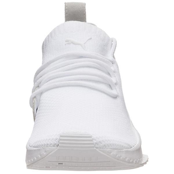 Sneakers Apex evoKNIT TSUGI weiß Low PUMA a0wTqUT