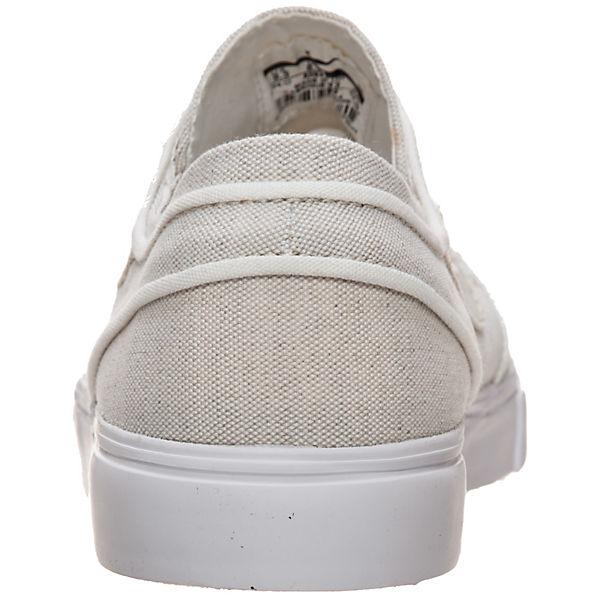 NIKE SB, Zoom Stefan Janoski Canvas Deconstructed  Sneakers Low, beige