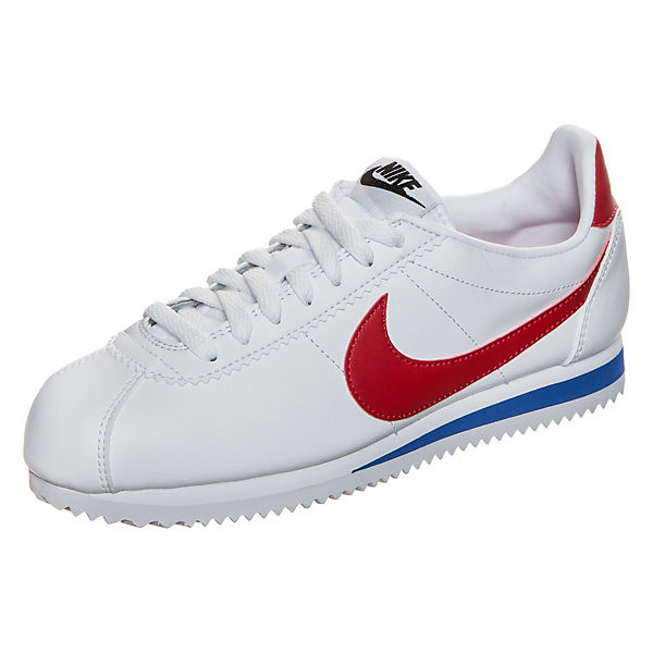 Classic Cortez Leather  Sneakers Low