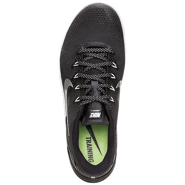 Nike Performance, Metcon 4  Sneakers Niedrig, schwarz  Gute Gute  Qualität beliebte Schuhe 6bde2a