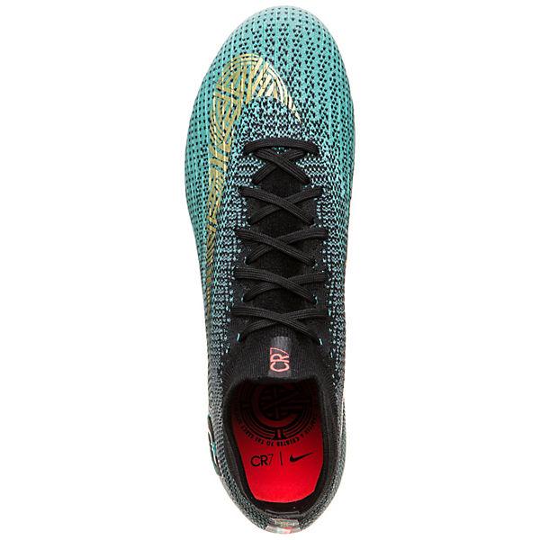 Elite Superfly Pro AG CR7 VI grün Performance Nike Fußballschuhe Mercurial nIWfqxU