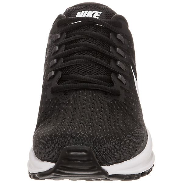 Zoom weiß Vomero schwarz 13 Nike Low Air Performance Sneakers HwqCTR