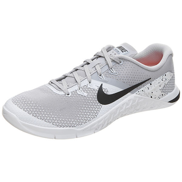 Nike Sneakers Performance grau 4 Metcon Low rFgxrR1q