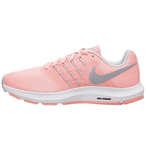 Laufschuhe Run Performance Swift rosa Nike qzxO4Txw
