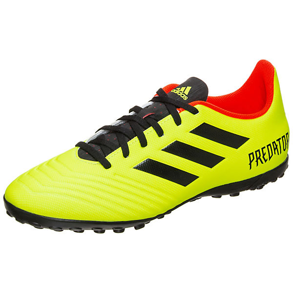 adidas Performance adidas Predator Tango 18.4 TF Fußballschuhe gelb
