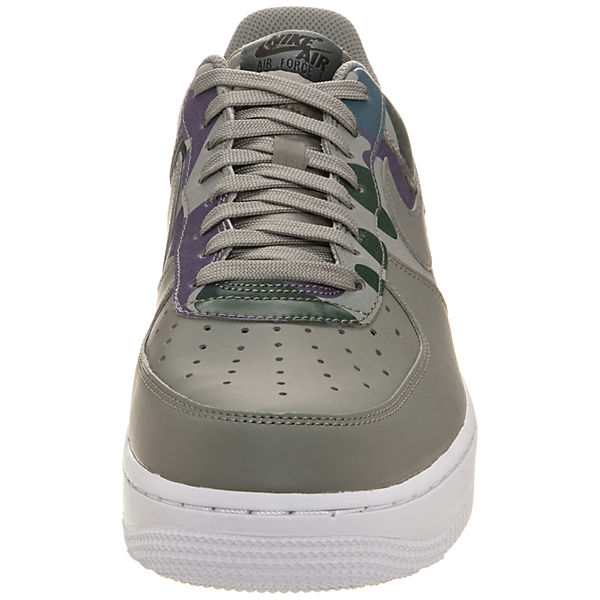 Nike Sportswear, Air Force 1 grau '07 LV8 Sneakers Low, grau 1  Gute Qualität beliebte Schuhe 978556