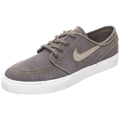 74ebb369bd Zoom Stefan Janoski Canvas Deconstructed Sneakers Low ...