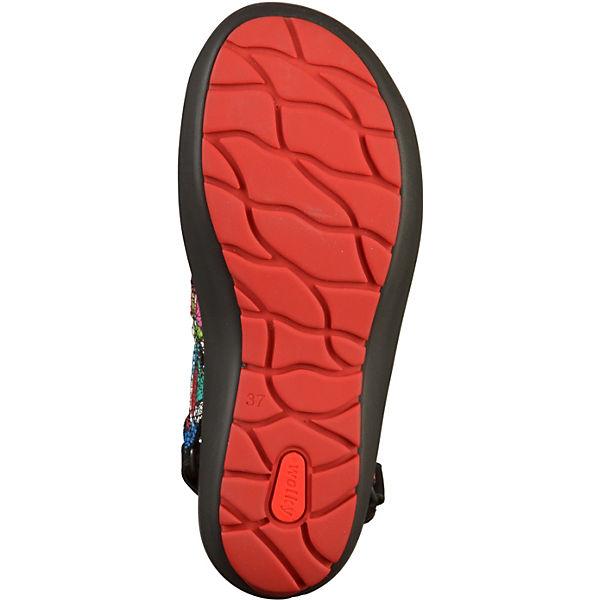 Wolky, Klassische Sandalen, mehrfarbig beliebte  Gute Qualität beliebte mehrfarbig Schuhe de7bfb
