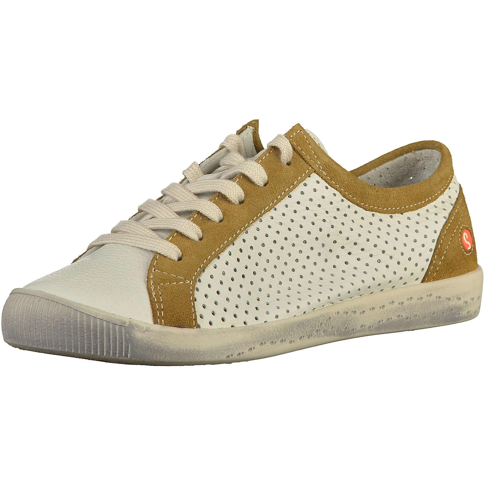 softinos Sneakers High weiß Damen Gr. 36