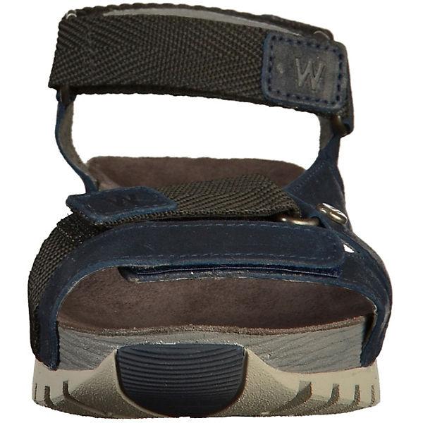 Wolky, Klassische Sandalen, blau beliebte  Gute Qualität beliebte blau Schuhe 657241