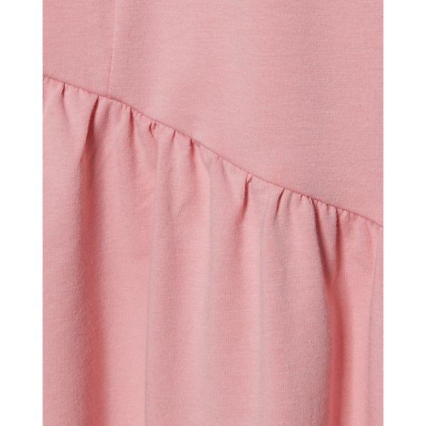rosa Kleid rosa VILA Kleid VILA VILA rosa Kleid VILA 08x6A