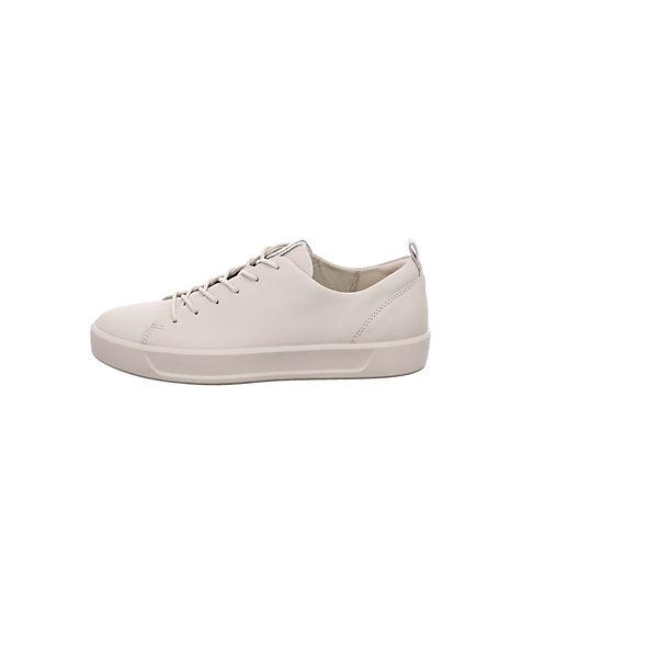 ecco  Klassische Halbschuhe weiß  ecco Gute Qualität beliebte Schuhe e0f92e