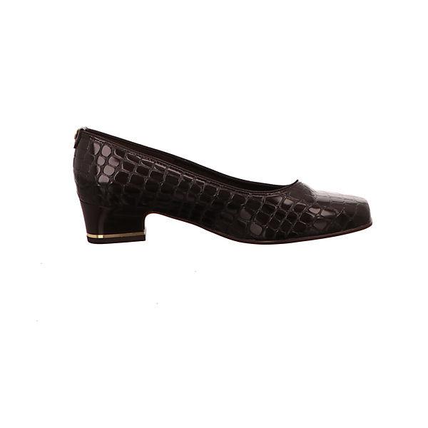 ara, Klassische Pumps, dunkelbraun beliebte  Gute Qualität beliebte dunkelbraun Schuhe 6f4ae6