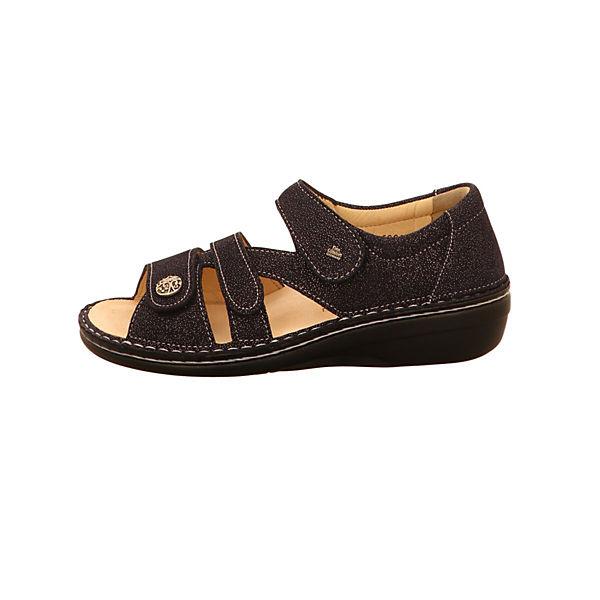 Finn Comfort, beliebte Komfort-Sandalen, blau Gute Qualität beliebte Comfort, Schuhe a524df