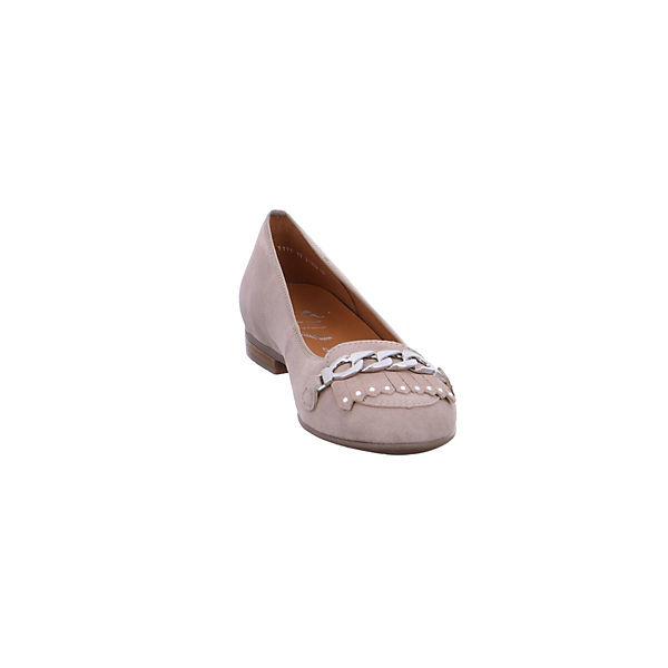 ara, Klassische Ballerinas, beige beige beige  Gute Qualität beliebte Schuhe 3b1c67