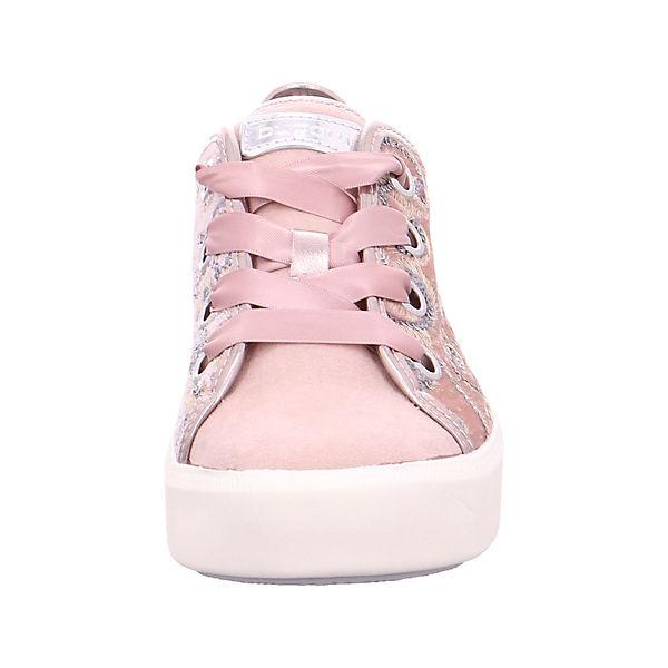 Bugatti, Klassische Halbschuhe, rosa  Gute Qualität beliebte Schuhe Schuhe Schuhe b0768a