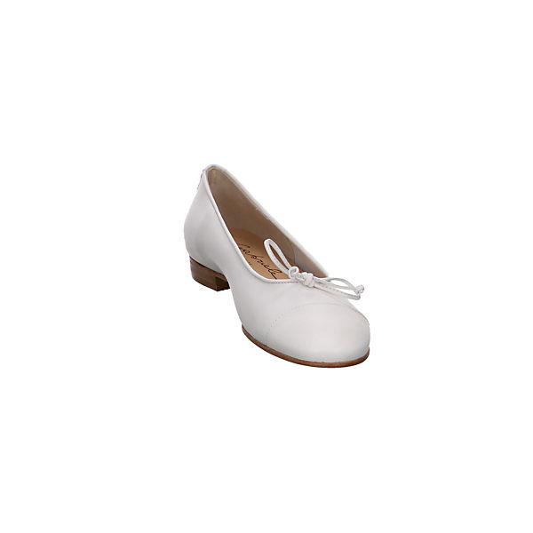 Gabrielle Klassische Ballerinas weiß  Gute Qualität beliebte Schuhe
