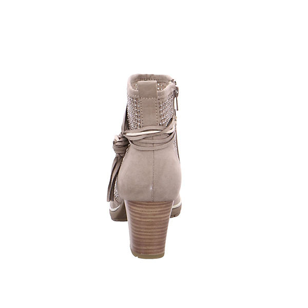 Jana, Klassische Stiefeletten, grau beliebte  Gute Qualität beliebte grau Schuhe d691d6