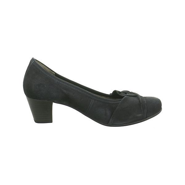Gabor, Gute Klassische Pumps, schwarz  Gute Gabor, Qualität beliebte Schuhe 5ee6eb