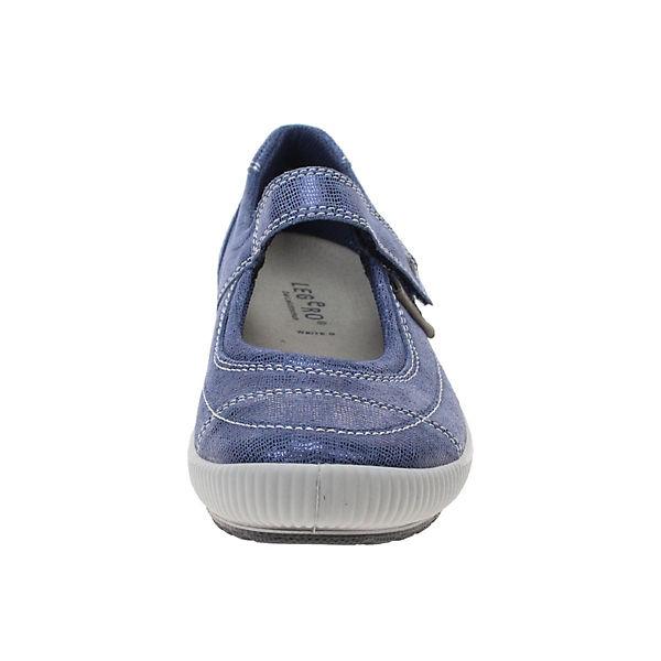 Legero Schnallenballerinas blau Legero Legero Schnallenballerinas blau blau Schnallenballerinas 8R8SrnBP
