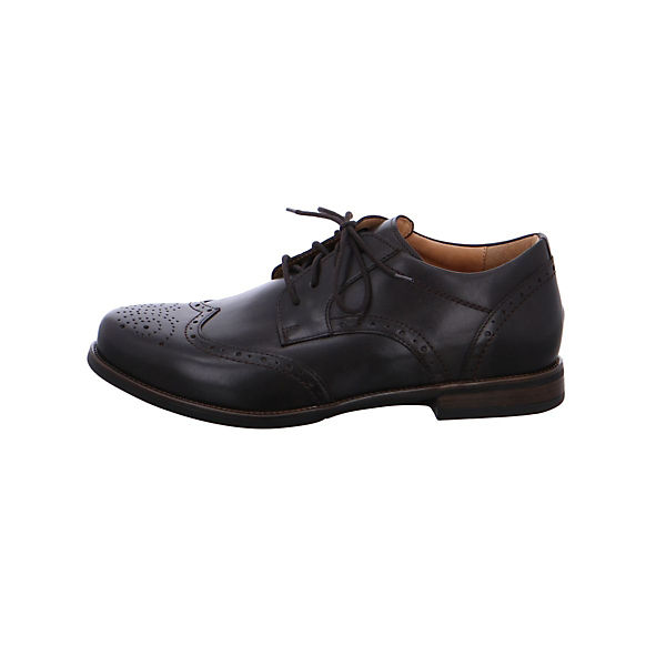 Ganter, Klassische Halbschuhe, braun  Gute Qualität beliebte Schuhe