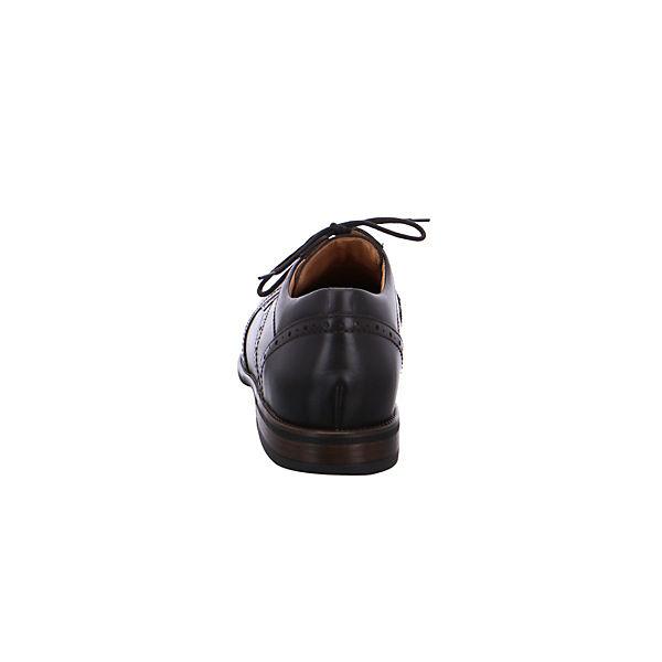Ganter,  Klassische Halbschuhe, braun  Ganter, Gute Qualität beliebte Schuhe eafa3b