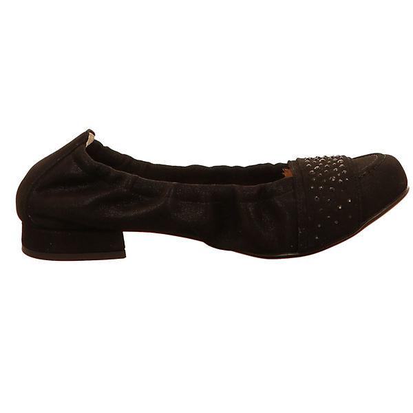 Hassia, Faltbare Ballerinas, Qualität schwarz  Gute Qualität Ballerinas, beliebte Schuhe 4fa029