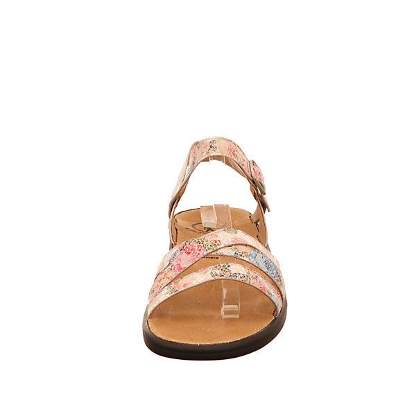 mehrfarbig Sandalen Klassische Ganter mehrfarbig Klassische Sandalen Klassische Ganter Ganter Sandalen qRvxxZwTz