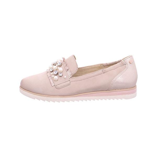 Jana Loafers rosa  Gute Qualität beliebte Schuhe