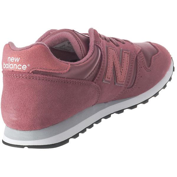 Low rosa new WL373 balance Sneakers gqZ8w
