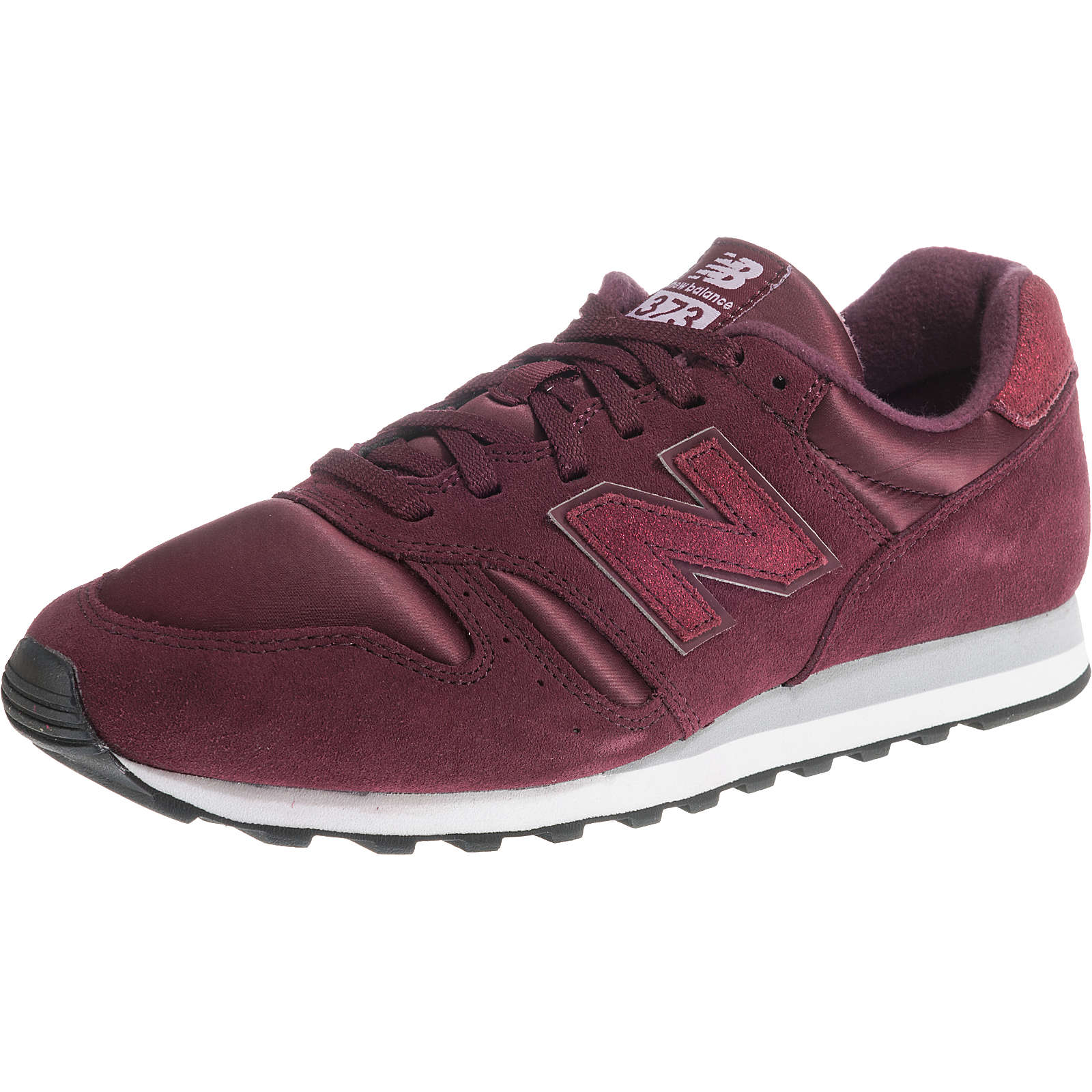 new balance WL373 Sneakers Low weiß Damen Gr. 40,5