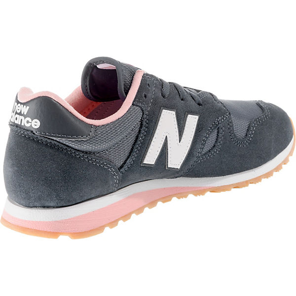 Wl520 Balance Sneakers New Dunkelgrau Low P5qRY