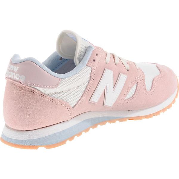 new balance, WL520 Sneakers Low, Low, Low, rosa  Gute Qualität beliebte Schuhe 0a1cfa