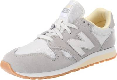 new balance WL520 Sneakers Low grau mirapodo Sneakery