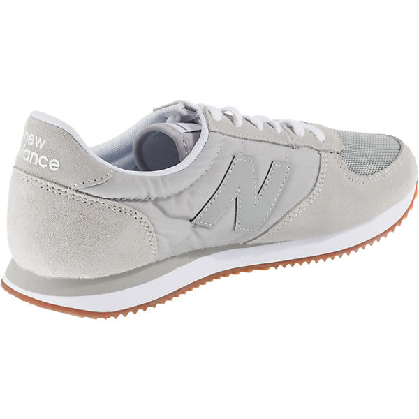 new balance, U220  Sneakers Low, weiß   U220 7e66f7