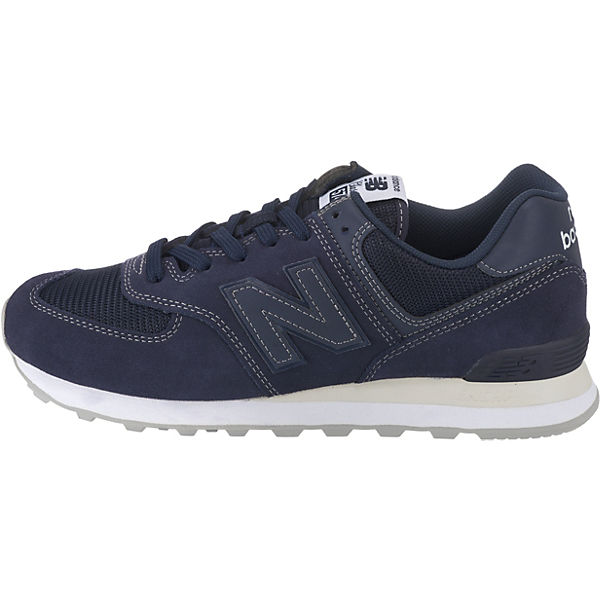 Low Sneakers ML574 balance dunkelblau new wvtHUxCqqE