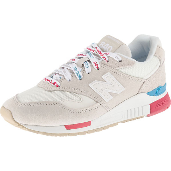 86a950f048 new balance, WL840 Sneakers Low, weiß | mirapodo