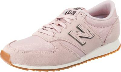 new balance, WL420 Sneakers Low, rosa