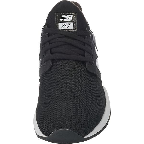 new balance, balance, balance, WS247 Sneakers Low, schwarz  Gute Qualität beliebte Schuhe 4e9633
