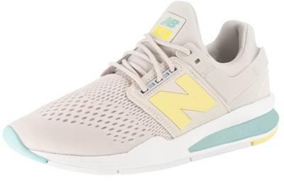 new balance, WS247 Sneakers Low, grau