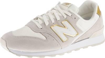 new balance, WR996 Sneakers Low, grau | mirapodo