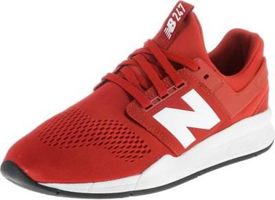 New BalanceMs247 Sneakers BalanceMs247 LowOrange New LowOrange LowOrange Sneakers Sneakers BalanceMs247 New New 5LRAj4