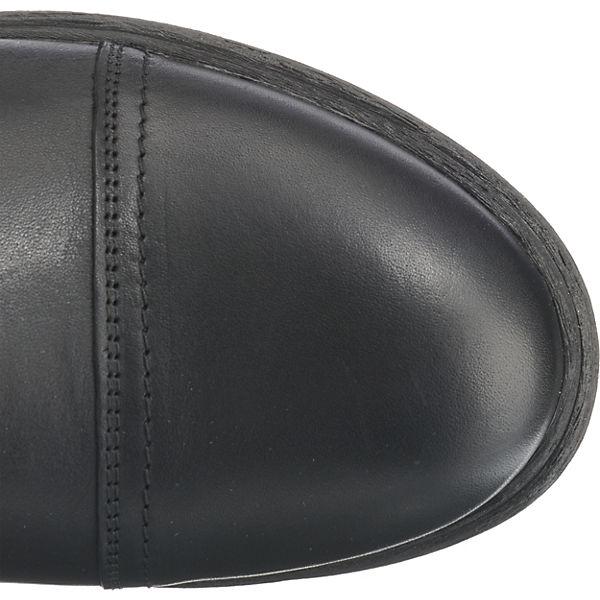 SELECTED HOMME, Schnürstiefeletten, schwarz  Schuhe Gute Qualität beliebte Schuhe  c01903