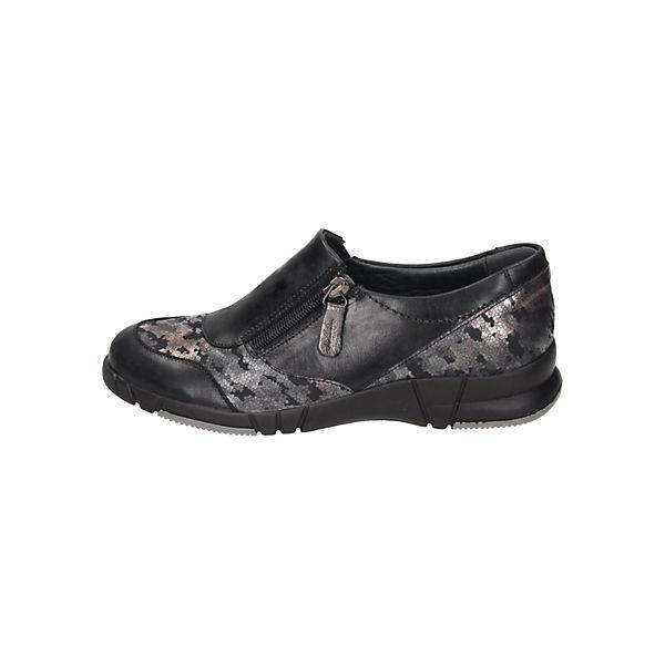 Comfortabel, Klassische Slipper, schwarz  Schuhe Gute Qualität beliebte Schuhe  ac671f