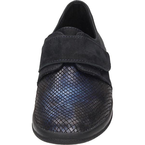 Comfortabel Klassische Slipper blau  Gute Qualität beliebte beliebte Qualität Schuhe 1c6849