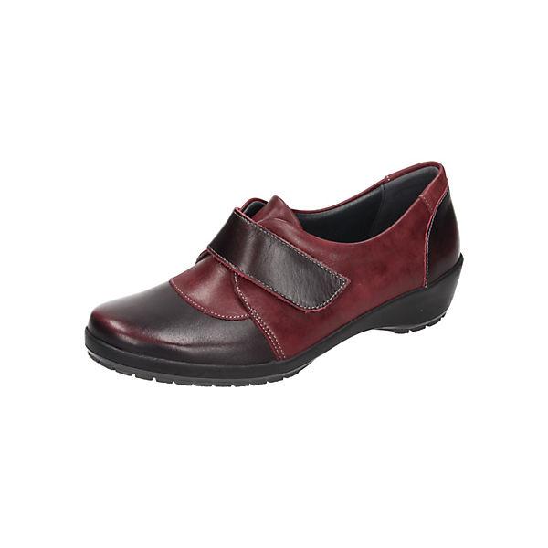 Klassische Klassische Slipper rot Comfortabel Comfortabel Klassische Comfortabel Slipper Klassische rot Comfortabel rot Slipper 6RFXwRvUxn
