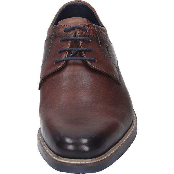 Manitu, Business-Schnürschuhe, beliebte braun  Gute Qualität beliebte Business-Schnürschuhe, Schuhe 77fccb