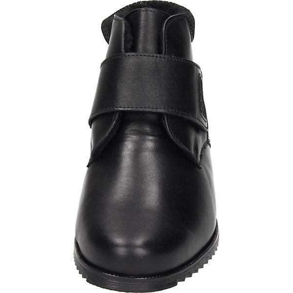 Comfortabel, Komfort-Stiefeletten, beliebte schwarz  Gute Qualität beliebte Komfort-Stiefeletten, Schuhe 85c9dd