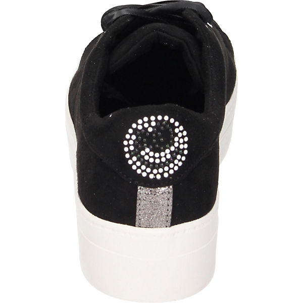 s.Oliver s.Oliver s.Oliver Shoes, Sneakers Low, schwarz  Gute Qualität beliebte Schuhe 31497a