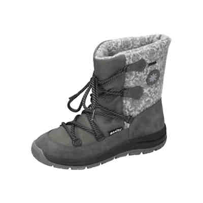 Polar-Tex Damen Snowboot Polartex Winterstiefel
